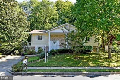 2529 Paxton Street, Woodbridge, VA 22192 - #: VAPW503900
