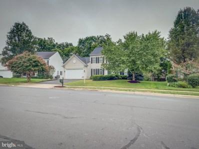 12618 Garry Glen Drive, Bristow, VA 20136 - #: VAPW503972