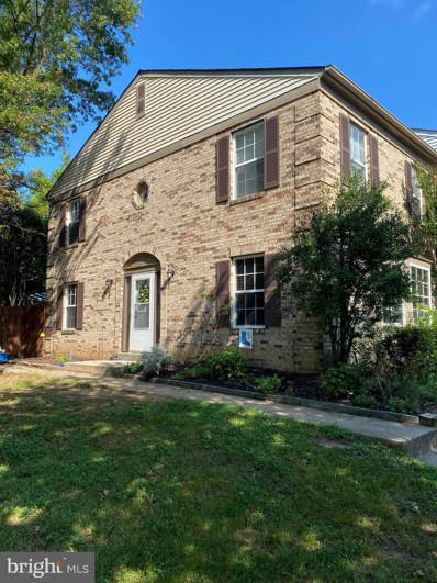3311 Ladino Court, Woodbridge, VA 22193 - #: VAPW504066