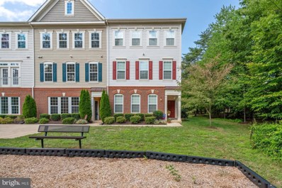 4892 Dane Ridge Circle, Woodbridge, VA 22193 - #: VAPW504154