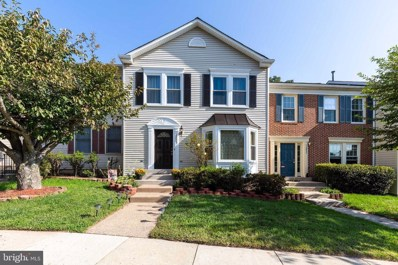 12825 Misty Lane, Woodbridge, VA 22192 - #: VAPW504158