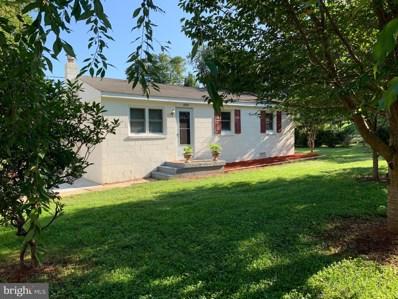8100 Rugby Road, Manassas, VA 20111 - #: VAPW504194