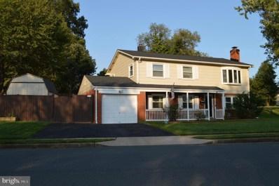 14631 Danville Road, Woodbridge, VA 22193 - #: VAPW504236