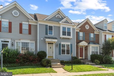8859 Moat Crossing Place, Bristow, VA 20136 - #: VAPW504250