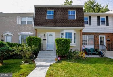 14783 Candlewood Court, Woodbridge, VA 22191 - #: VAPW504286