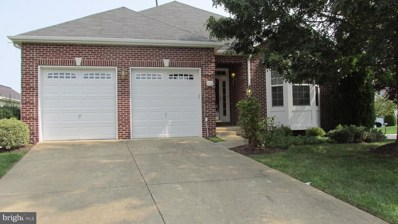 3752 Russett Maple Court, Dumfries, VA 22025 - #: VAPW504290
