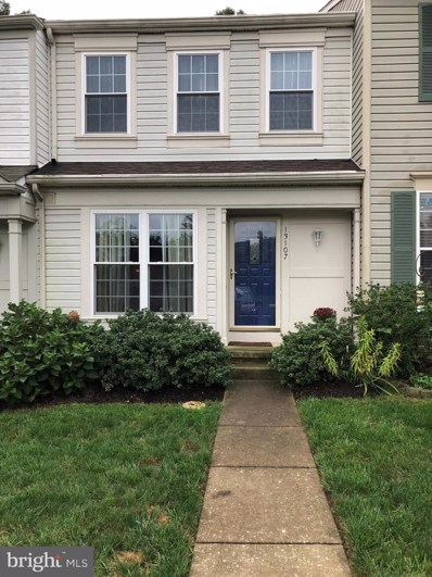 13107 Carolyn Forest Drive, Woodbridge, VA 22192 - #: VAPW504332
