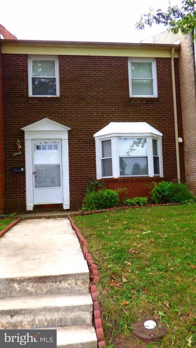 10065 Irongate Way, Manassas, VA 20109 - #: VAPW504408