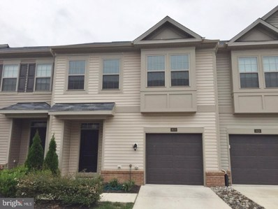 3630 Chippendale Circle, Woodbridge, VA 22193 - #: VAPW504484