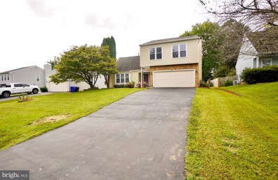 9515 Country Roads Lane, Manassas, VA 20112 - #: VAPW504490