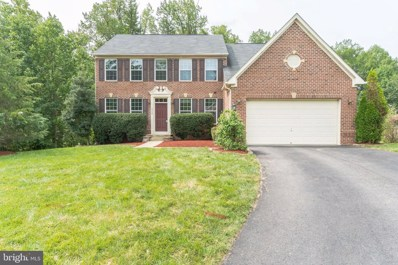 15558 Marsh Overlook Drive, Woodbridge, VA 22191 - #: VAPW504496