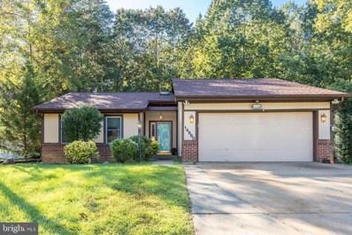 14980 Woodsman Lane, Woodbridge, VA 22193 - #: VAPW504546