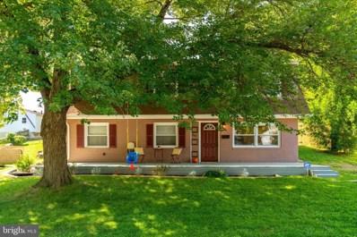 4317 Hendricks Drive, Woodbridge, VA 22193 - #: VAPW504622
