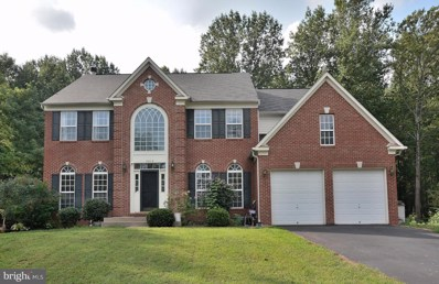 7412 Old Carolina Road, Gainesville, VA 20155 - #: VAPW504660