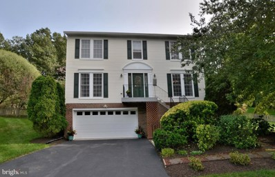 15328 Gull Court, Woodbridge, VA 22191 - #: VAPW504668