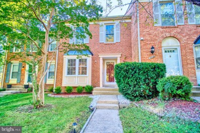 12122 Stallion Court, Woodbridge, VA 22192 - #: VAPW504678