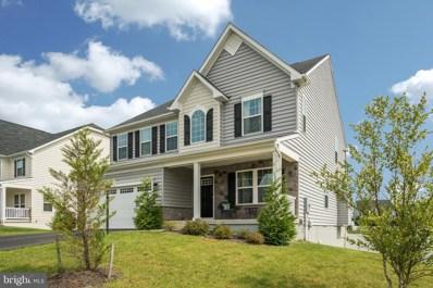 12848 Hoadly Manor Drive, Manassas, VA 20112 - #: VAPW504686