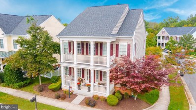 10570 Poagues Battery Drive, Bristow, VA 20136 - #: VAPW504692
