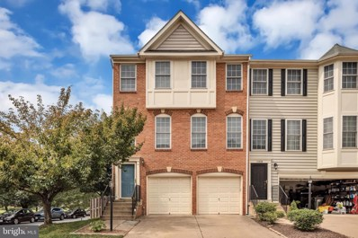 11822 Medway Church Loop, Manassas, VA 20109 - #: VAPW504698