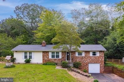 11603 Smithfield Road, Manassas, VA 20112 - #: VAPW504746