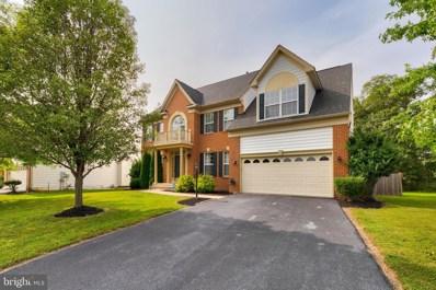 13198 Sapphire Ridge Place, Bristow, VA 20136 - #: VAPW504822