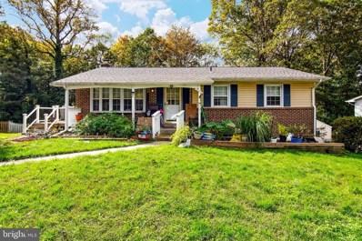 12315 Colby Drive, Woodbridge, VA 22192 - #: VAPW504866