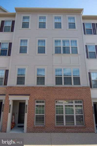 14847 Chrysler Court, Woodbridge, VA 22193 - #: VAPW504880