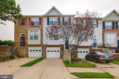 15273 Brazil Circle, Woodbridge, VA 22193 - #: VAPW504912