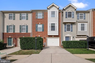11908 Hayes Station Way, Manassas, VA 20109 - #: VAPW504916