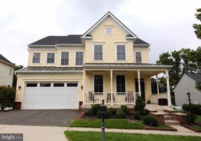10552 Poagues Battery Drive, Bristow, VA 20136 - #: VAPW504922