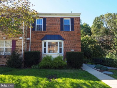 14658 Forsythia Terrace, Woodbridge, VA 22193 - #: VAPW504924
