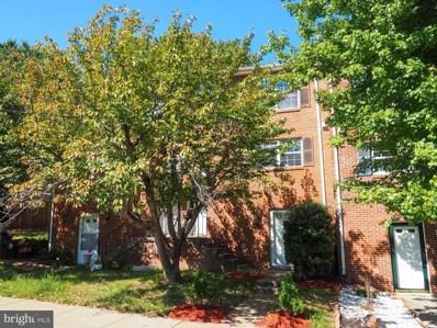 14825 Dorian Drive, Woodbridge, VA 22193 - #: VAPW505010
