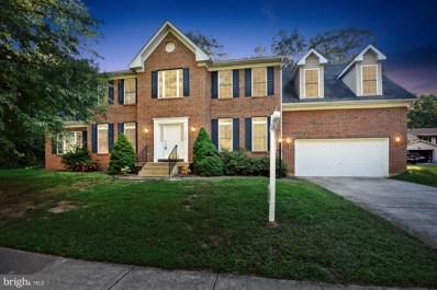 15901 Edgewood Drive, Dumfries, VA 22025 - #: VAPW505014