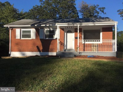 14321 Belleville Avenue, Woodbridge, VA 22193 - #: VAPW505062