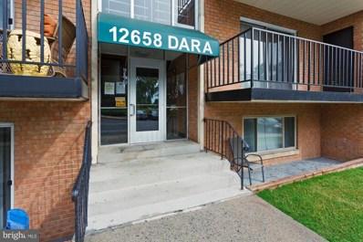 12658 Dara Drive UNIT T2, Woodbridge, VA 22192 - #: VAPW505072