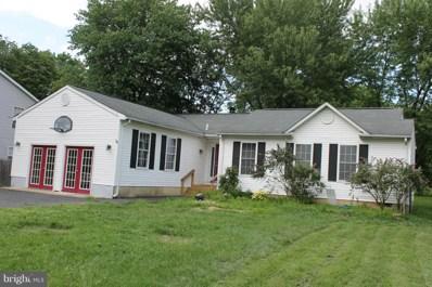 8012 Leland Road, Manassas, VA 20111 - #: VAPW505146