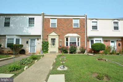 8376 Irongate Way, Manassas, VA 20109 - #: VAPW505178