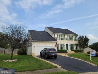 15609 Bloomfield Drive, Woodbridge, VA 22193 - #: VAPW505192