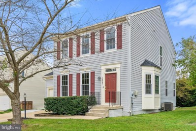 14067 Hawkeye Run Court, Bristow, VA 20136 - #: VAPW505244