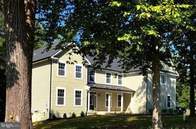 14501 Vint Hill Road, Nokesville, VA 20181 - #: VAPW505364