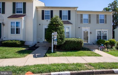 15065 Jarrell Place, Woodbridge, VA 22193 - MLS#: VAPW505366