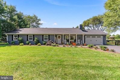 10008 Hopkins Lane, Nokesville, VA 20181 - #: VAPW505368