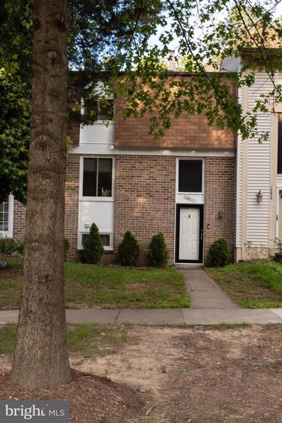 12617 Dulcinea Place, Woodbridge, VA 22192 - #: VAPW505380