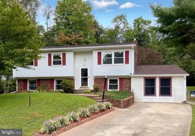 5300 Macwood Drive, Woodbridge, VA 22193 - #: VAPW505430