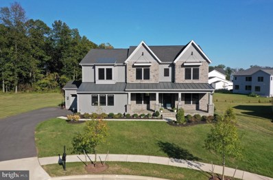 4355 Kringle Lane, Haymarket, VA 20169 - #: VAPW505436