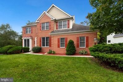 3952 Leaf Lawn Lane, Woodbridge, VA 22192 - #: VAPW505486