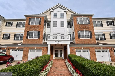 15231 Royal Crest Drive UNIT 204, Haymarket, VA 20169 - MLS#: VAPW505518