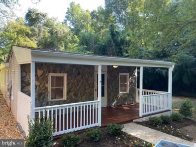 7781 Oak Street, Manassas, VA 20111 - #: VAPW505580