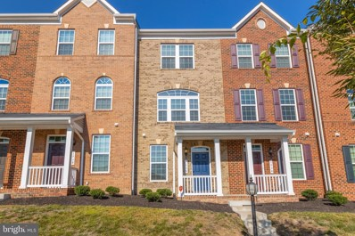 1736 Featherstone Road, Woodbridge, VA 22191 - #: VAPW505624