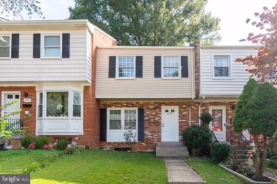 14397 Fontaine Court, Woodbridge, VA 22193 - #: VAPW505700
